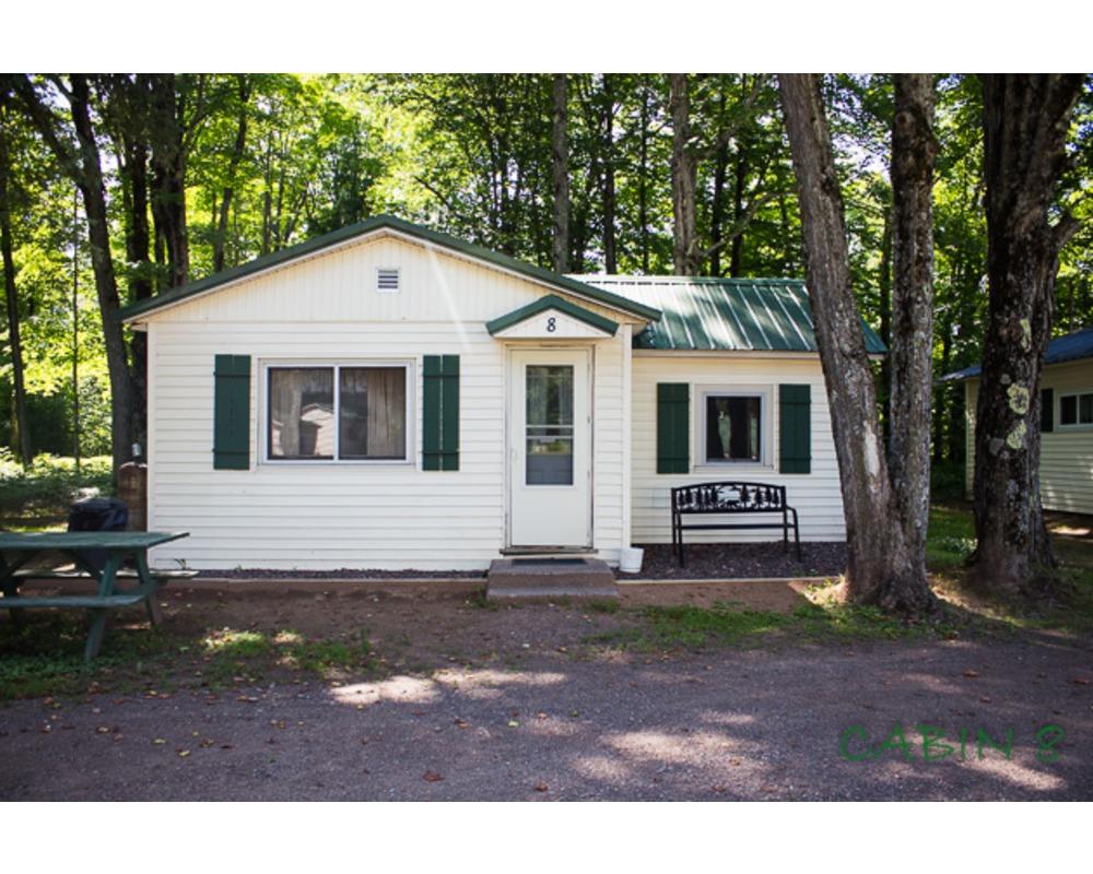 Cabin Rentals In The Upper Peninsula Of Michigan