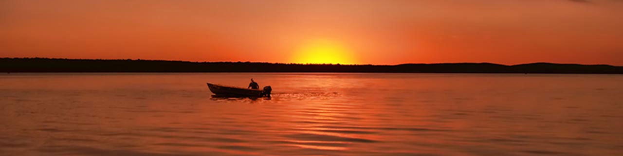Eyes-Guy Guide Services on Lake Gogebic and Green Bay