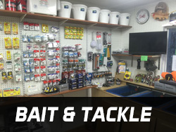 Bait & Tackle