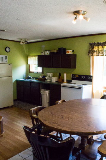 Lake Gogebic Cabins for Rent